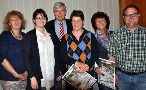 JHV Reiterverband Auszeichnung